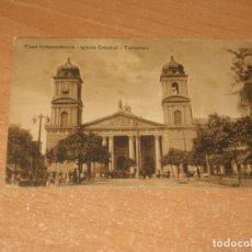 Postales: POSTAL DE TUCUMAN. Lote 151631470