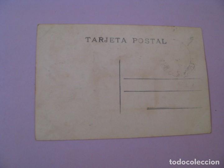 Postales: ARGENTINA. BUENOS AIRES. MONUMENTO ALMIRANTE BROWN. 1929. - Foto 2 - 153218634