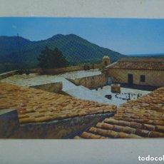 Postales: POSTAL DE VENEZUELA : CASTILLO DE SANTA ROSA, ISLA MARGARITA.. Lote 153736962