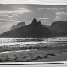 Postales: POSTAL DE 1920 - LEBLON - RIO DE JANEIRO. Lote 156963826