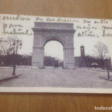 Postales: ANTIGUA POSTAL WASHINGTON. 1903.. Lote 158718046