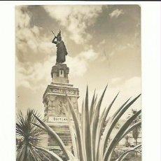 Postales: MÉXICO DF, CUAUHTÉMOC. Lote 159343238