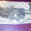 Postales: URUGUAY - MONTEVIDEO - PRADO - LAGO - 14X9 CM. . Lote 159680034