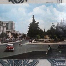 Postales: QUITO ECUADOR COCHES. Lote 161109838