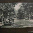 Postales: CARACAS-VENEZUELA-AVENIDA DEL PARAISO-COCHE-POSTAL ANTIGUA-VER FOTOS(58.743). Lote 161151810