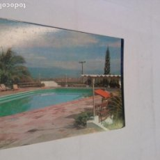 Cartes Postales: BJS.LINDA POSTAL PISCINA HOTEL VERSALLES CUBA.SIN USAR.COMPLETA TU COLECCION.. Lote 162722010