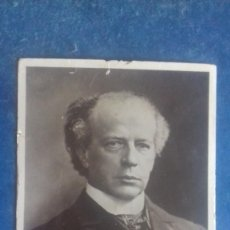 Postales: SIR WILFRID LAURIER, PRIMER MINISTRO DE CANADÁ 1896-1911. BEAGLES, 674 T. SIN CIRCULAR. C. 1905.. Lote 164620250