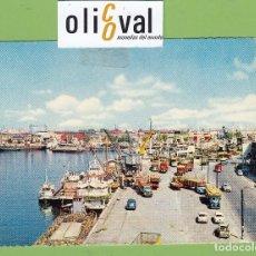 Postales: POSTAL BUENOS AIRES RIACHUELO Y BOCA ARGENTINA PA04599. Lote 165822850