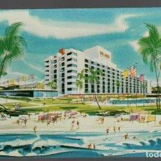 Postales: HOTEL SAN JUAN INTERCONTINENTAL / SAN JUAN - PUERTO RICO. Lote 166594946