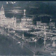 Postales: POSTAL BUENOS AIRES - CENTENARIO INDEPENDENCIA ARGENTINA 1816 - 1916 - PLAZA DEL CONGRESO - J CUNILL. Lote 167782024