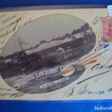 Postales: (PS-61247)POSTAL DE MAR DE PLATA.LA RAMBLA. Lote 171126524