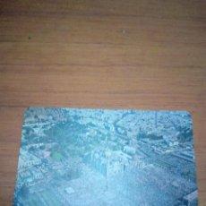 Postales: POSTAL ESCRITA Y CIRCULADA. LA BASILICA DE GUADALUPE. EL 12 DE DICIEMBRE. . Lote 171160850