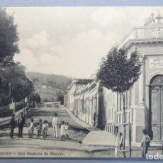 Postales: POSTAL. BRASIL. RUA DE MORAES. AMPARO. PHOT. RIBERI. 2. SC . Lote 172902383