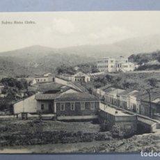 Postales: POSTAL. BRASIL. BAIRRO ANNA CINTRA. AMPARO. PHOT. RIBERI. 6. SC. Lote 172902420