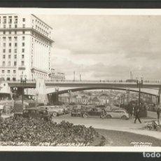 Postales: BRASIL-SAO PAULO-FOTOGRAFICA-VER REVERSO-(61.335). Lote 173595523