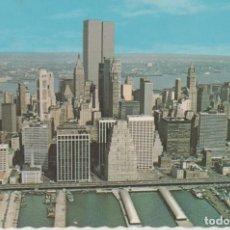 Postales: POSTALES POSTAL NEW YORK ESTADOS UNIDOS. Lote 173641257
