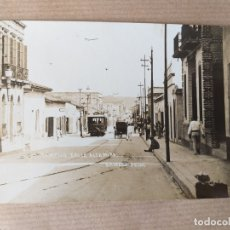 Postales: TAMPICO, TAMAULIPAS, MÉXICO. CALLE ALTAMIRA. Lote 175128839