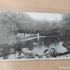 Postales: POSTAL DE MÉXICO. Nº 64, JARDÍN DE BORDA. CUERNAVACA. Lote 176616063