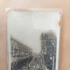 Postales: POSTAL DE MÉXICO. FIESTA NACIONAL DEL 16 DE SEPTIEMBRE DE 1905. COLIMA. Lote 176647970
