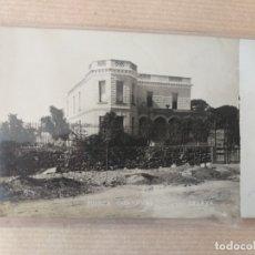 Postales: POSTAL DE MÉXICO. QUINTA CASANOVA, CELAYA, GUANAJUATO. Lote 176678017