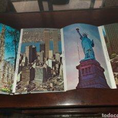 Postales: POSTALES NEW YORK. Lote 177708767