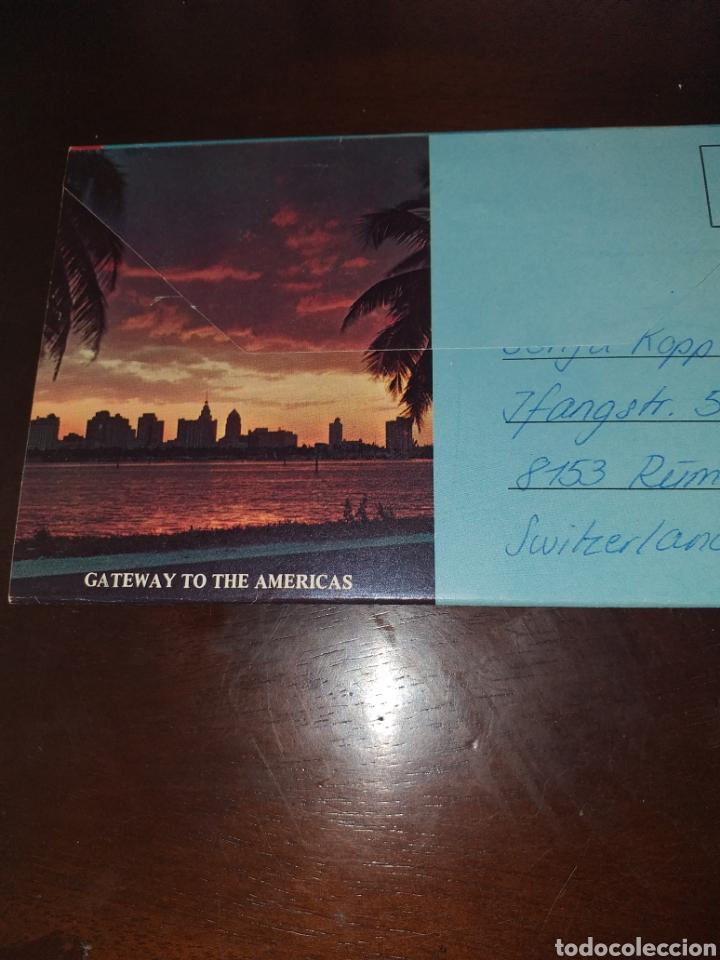 POSTALES DE MIAMI (Postales - Postales Extranjero - América)