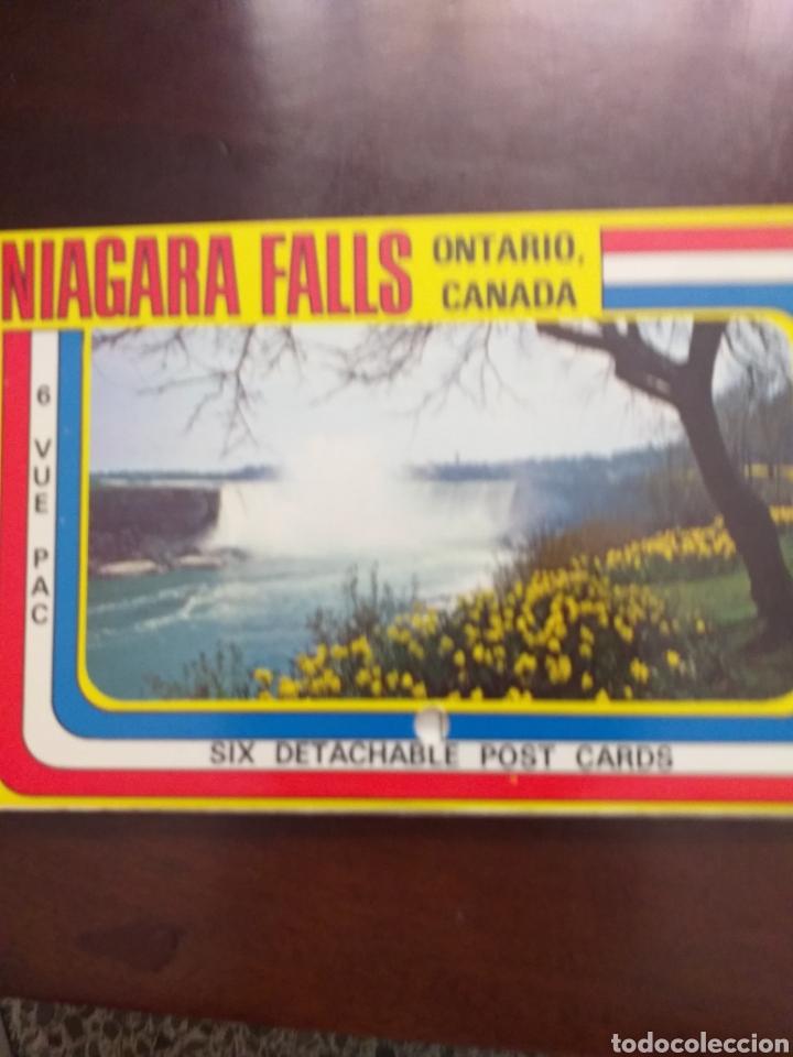 Postales: Postales Cataratas de Niagara - Foto 2 - 177711388