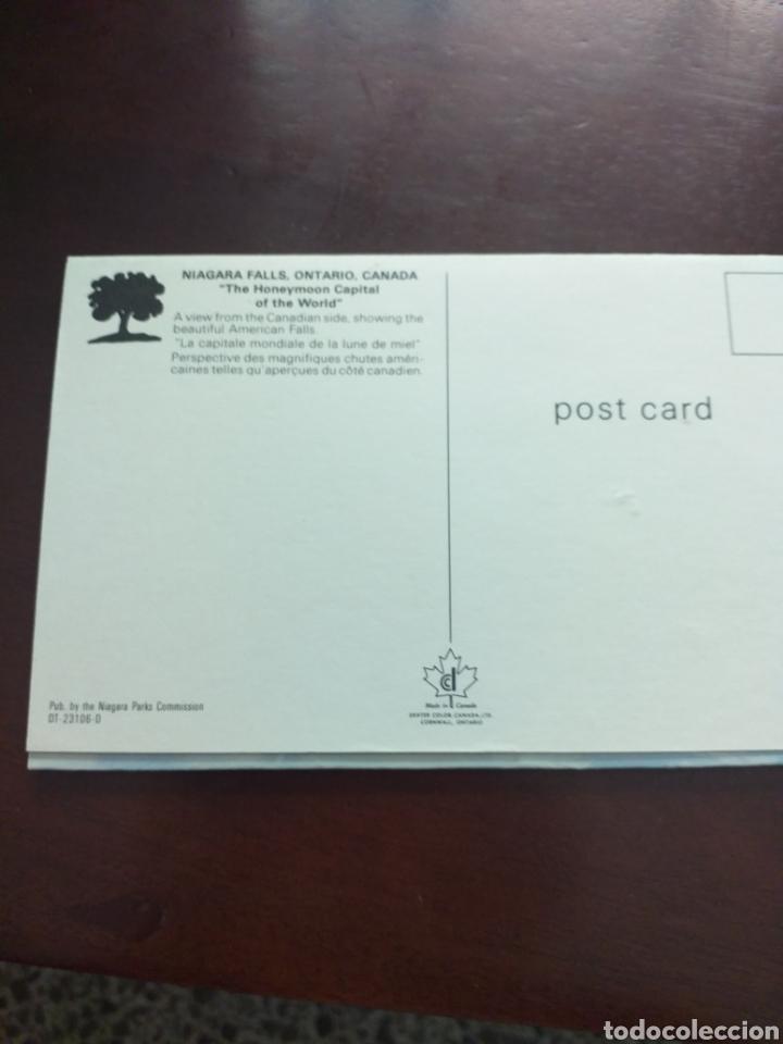 Postales: Postales Cataratas de Niagara - Foto 3 - 177711388