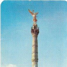 Postales: == PH1084 - POSTAL - COLUMNA DE LA INDEPENDENCIA - MEXICO. Lote 178119065
