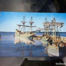 Postales: POSTAL JAMESTOWN, VIRGINIA. POST CARD. NO ESCRITA 14 X 9CM. Lote 178971470