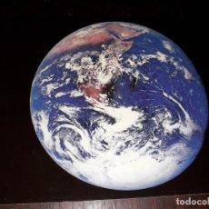 Postales: Nº 33090 POSTAL EARTH FROM SPACE APOLLO 17 EN 1972. Lote 182855153