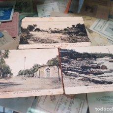 Postales: ANTIGUAS POSTALES POSADAS MISIONES ARGENTINA. Lote 182860985
