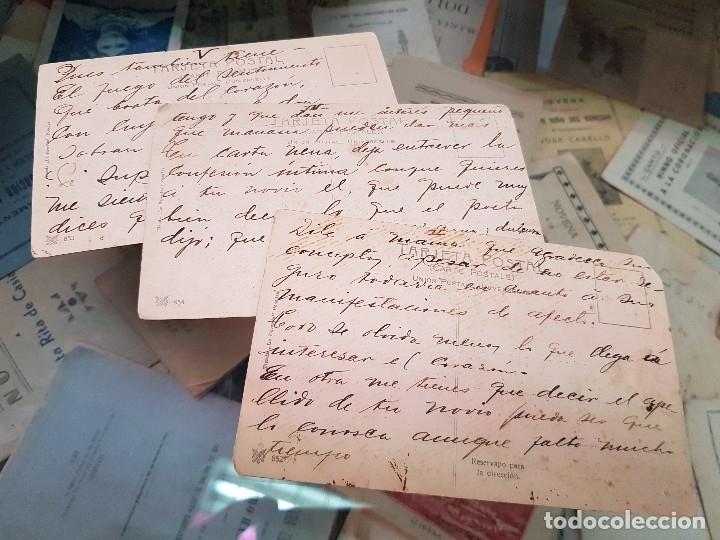 Postales: ANTIGUAS POSTALES POSADAS MISIONES ARGENTINA - Foto 2 - 182860985