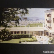 Postales: CARACAS VENEZUELA HOTEL AVILA. Lote 184708981