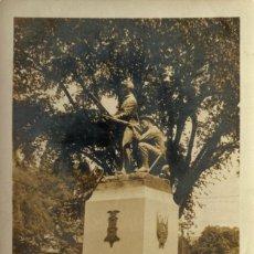 Postales: TARJETA POSTAL. EEUU. RHODE ISLAND. NEWPORT. SOLDIERS AND SAILORS MONUMENT. FOT. RUGEN.. Lote 186414968