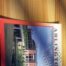 Postales: ARLINGTON TEXAS. Lote 190124908