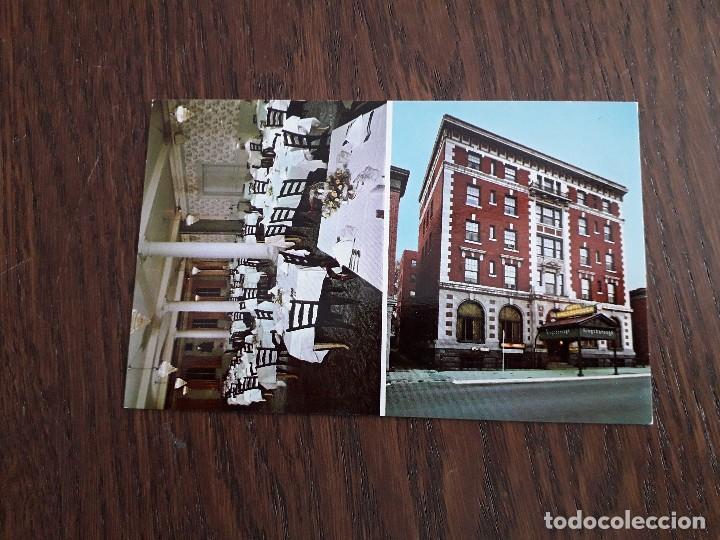 POSTAL DE NUEVA YORK, USA (Postales - Postales Extranjero - América)