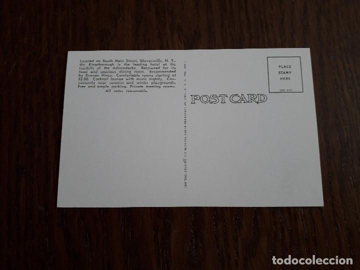 Postales: postal de Nueva York, USA - Foto 2 - 192012832