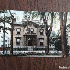 Postales: POSTAL DE SALEM, WASHINGTON. USA. Lote 192286422