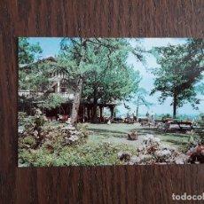 Postales: POSTAL DE HAWTHORNE INN, USA. Lote 192287002