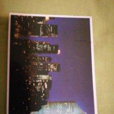 Postales: TORRES GEMELAS NUEVA YORK. Lote 192367810