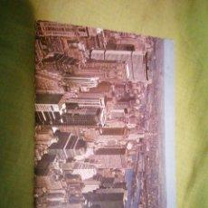 Postales: TORRES GEMELAS NUEVA YORK. Lote 192367927