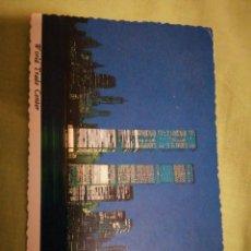Postales: TORRES GEMELAS NUEVA YORK. Lote 192368092