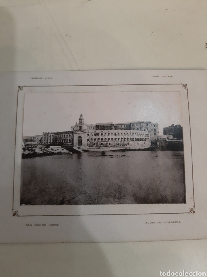 Postales: Antiguas fotos Buenos Aires Argentina - Foto 2 - 194196383