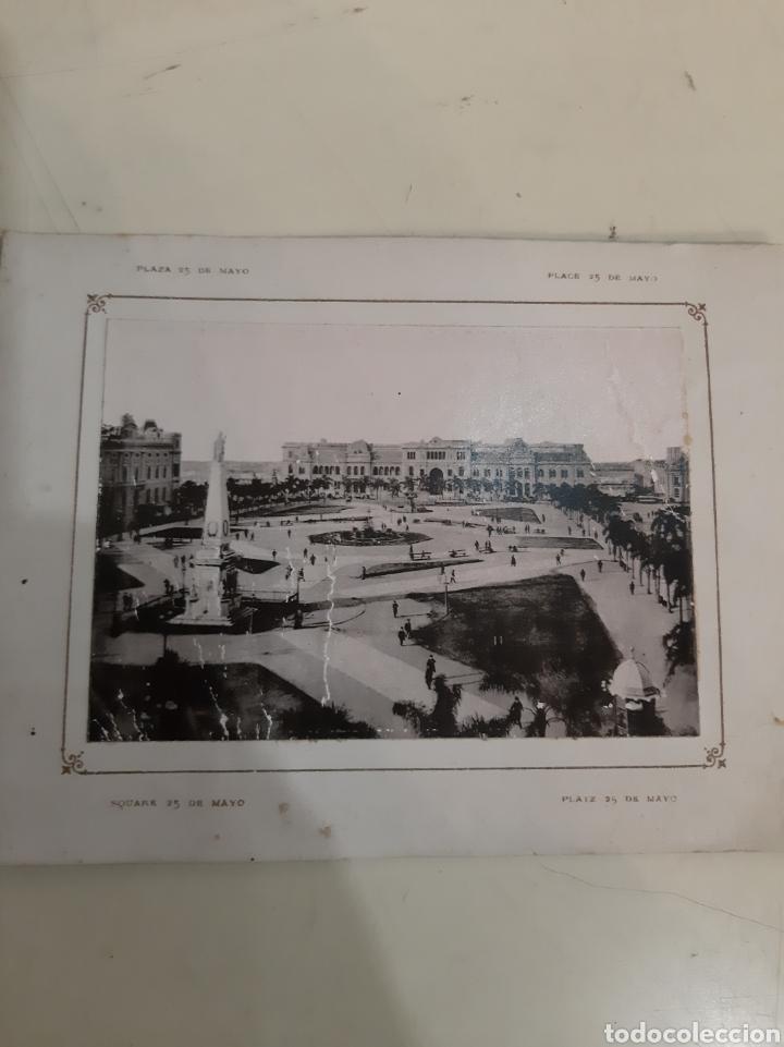 Postales: Antiguas fotos Buenos Aires Argentina - Foto 3 - 194196383