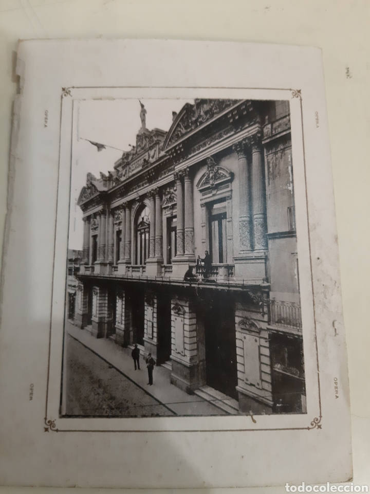Postales: Antiguas fotos Buenos Aires Argentina - Foto 4 - 194196383