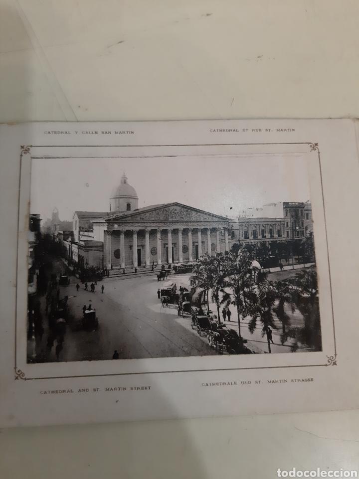 Postales: Antiguas fotos Buenos Aires Argentina - Foto 5 - 194196383