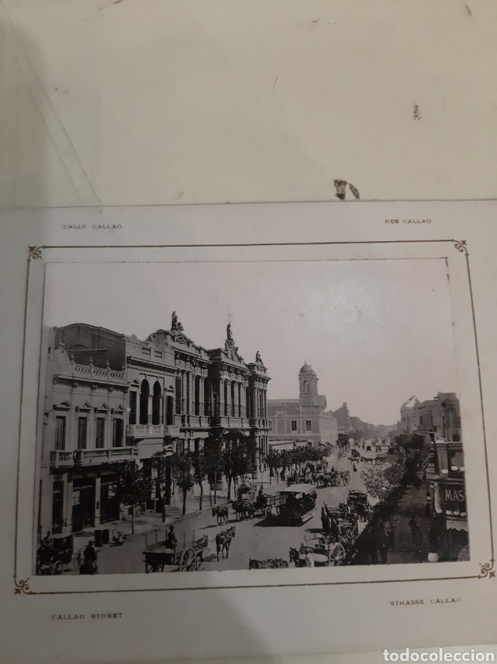 Postales: Antiguas fotos Buenos Aires Argentina - Foto 7 - 194196383