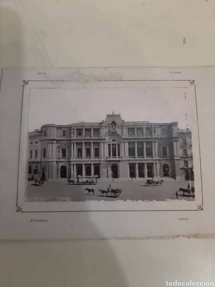 Postales: Antiguas fotos Buenos Aires Argentina - Foto 9 - 194196383