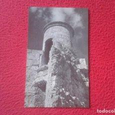 Postales: POSTAL POST CARD CUBA GARITA DE LA MURALLA DE LA HABANA HUT OF HAVANA WALLS GUÉRITE DE LA MURAILLE . Lote 194231447
